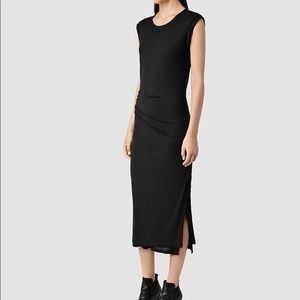 All Saints Gamma Dress